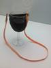 Party Time Essential - Hands free wine glass holder